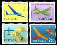 Изображение Португалия 1959г. Авиаспорт / **