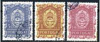 Изображение Португалия 1960г. Университет Эворы  / Used VF