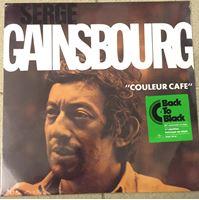Image de Серж Гензбур 2008г. Couleur Cafe Франция Mercury / . / Mint Mint