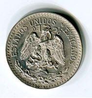 Изображение Мексика 1945 г. KM# 447 • 50 центаво