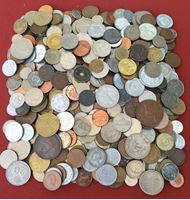 Image de Иностранные монеты • 500+ шт. лот № 1 • F-UNC