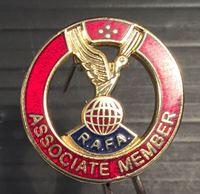 Image de R.A.F.A. Королевские ВВС значок ассоциированного члена