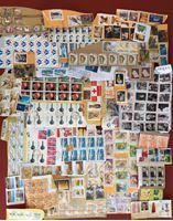 Picture of Иностранные марки • 20xx гг. • 315 марок на вырезках • Used VF