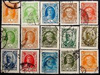 Image de СССР  1927-1928 гг.  Заг#  • Стандартный выпуск •   стандарт • Used VF
