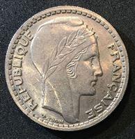 Image de Франция 1947 г. B KM# 908.2 • 10 франков • регулярный выпуск • MS