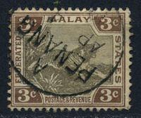 Bild von 1900-1 гг. Gb# 16a • 3c. тигр • Used VF