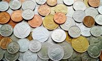 Picture of Иностранные монеты 1950 - 2016 гг. • ( № 1027 ) 20 монет Мира - одним лотом. • VF+