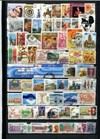 Image de Индия 1984-2003 гг.  • набор 70 разных марок • Used VF