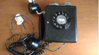 Изображение телефонный аппарат 1960 г