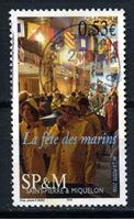 Image de Сен-Пьер и Микелон 2006 г. SC# 817 • 0,53 € • Фестиваль моряков • Used VF ( кат.- $1,25 )
