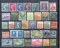 Image de Старинные иностранные марки • лот 34 шт. разные • Used VF