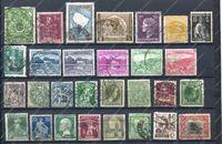 Image de Старинные иностранные марки • лот 29 шт. разных • Used VF • лот № 2