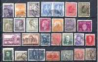 Image de Старинные иностранные марки • лот 27 шт. разных • Used VF
