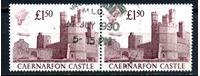 Изображение Великобритания 1992-95 гг. SC# 1446 • 1.50 £. • Замки Британии • Used XF • пара ( кат.- $3 )
