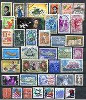 Picture of Иностранные марки • XX век • лот 38 разных старых марок • Used VF
