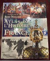 Bild von Атлас истории Франции • 1996 г. • XF