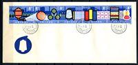 Изображение КНР 1978 г. SC# 1405-9 • Химическая промышленность • Used(СГ) XF • полн. серия • КПД